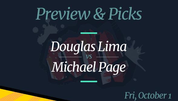 Bellator 267: Lima vs. MVP 2 – Odds, Time, Picks