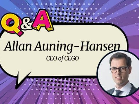 """CEGO CEO Allan Auning-Hansen: """"We Have Created a Winning Formula for Regulated Gaming and We Are Bringing It to New Markets"""""""