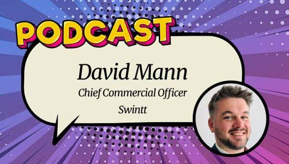 GamblingNews and Swintt CCO David Mann Talk the Future of iGaming