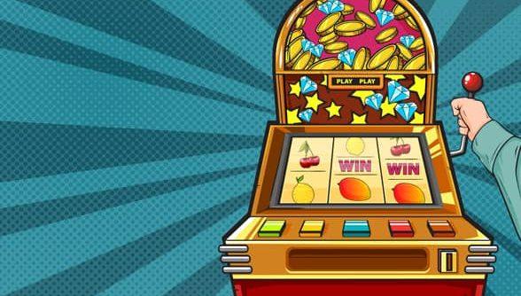 AMC Introduced Sports Feed-Related Slot Machine Bonus