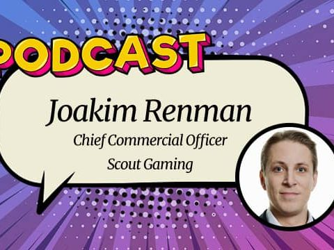 GamblingNews Sits Down With Scout Gaming Group Chief Commercial Officer Joakim Renman