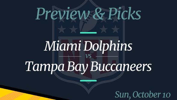 NFL Week 5, Miami Dolphins, Tampa Bay Buccaneers, Tom Brady